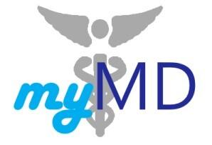 myMD Logo